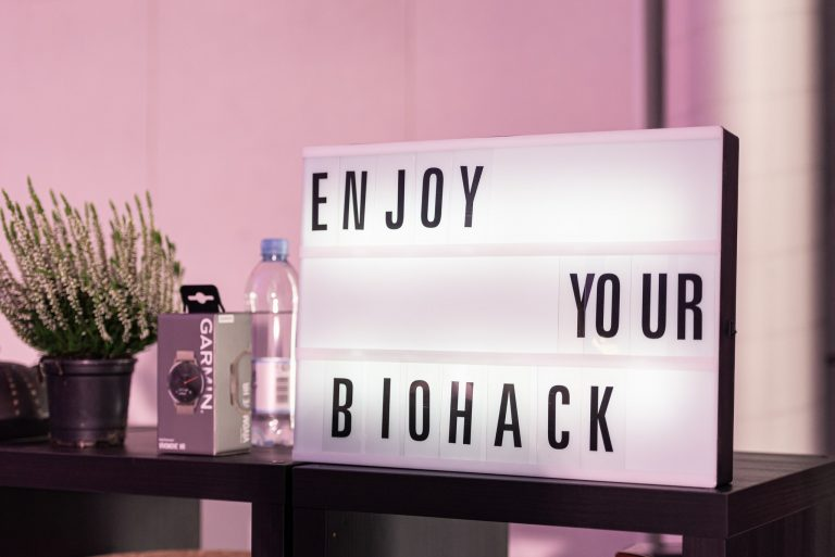 Life Optimization and BioHacking