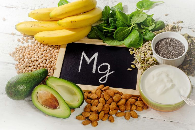The absolute must nutrient – Magnesium