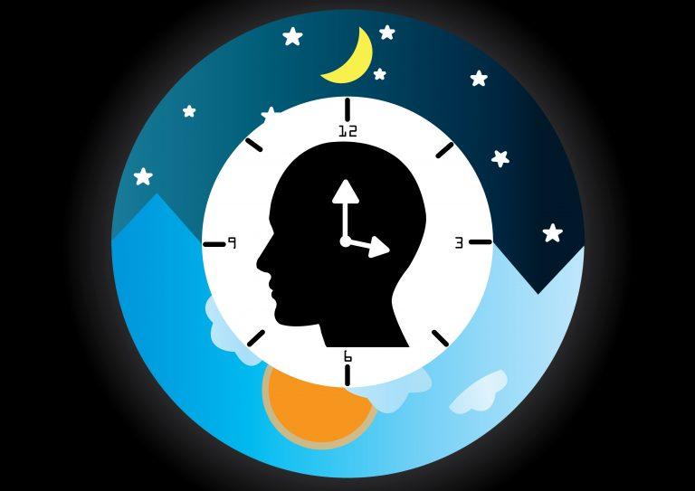 Sleep and your circadian rythm