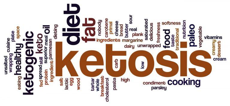Understanding ketosis