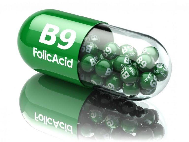 Folate – Vitamin B9