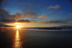 Sunrise_Waking early