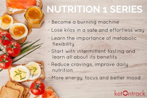 Nutrition 1 - Goals