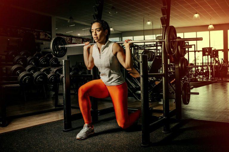 mTor and balancing anabolism