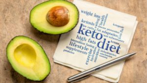 keto diet and keto flu