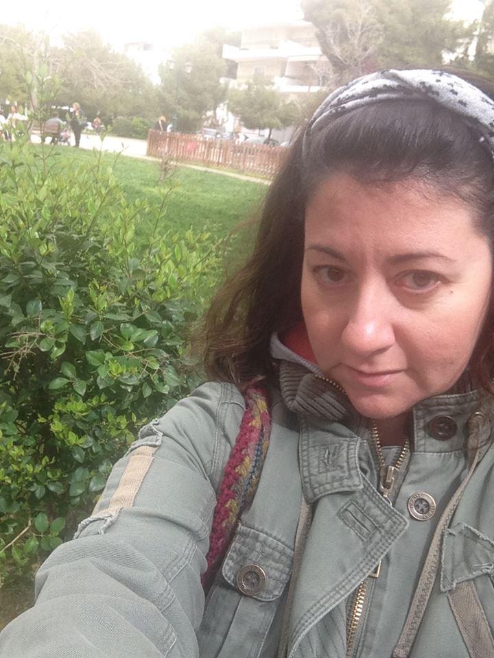 Ioanna Leousi