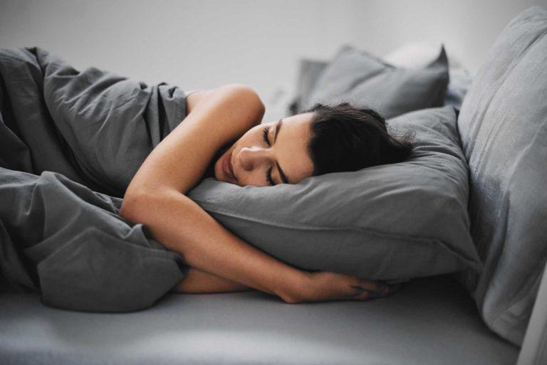 Sleep and blood sugar
