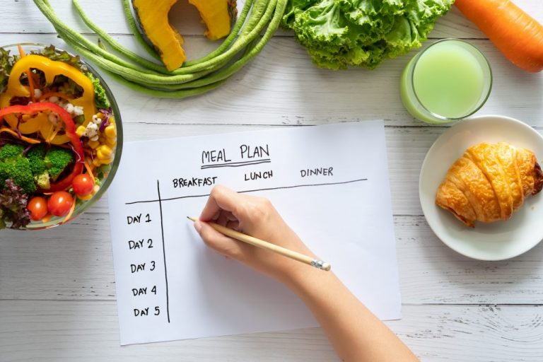 5 meals a day disaster