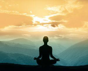 MeditationMindfulness