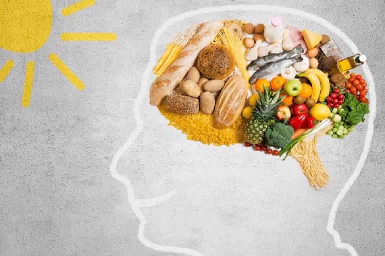 Brain food – tryptophan
