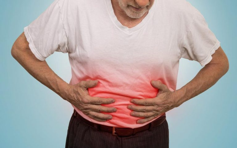 Inflammation steals your energy